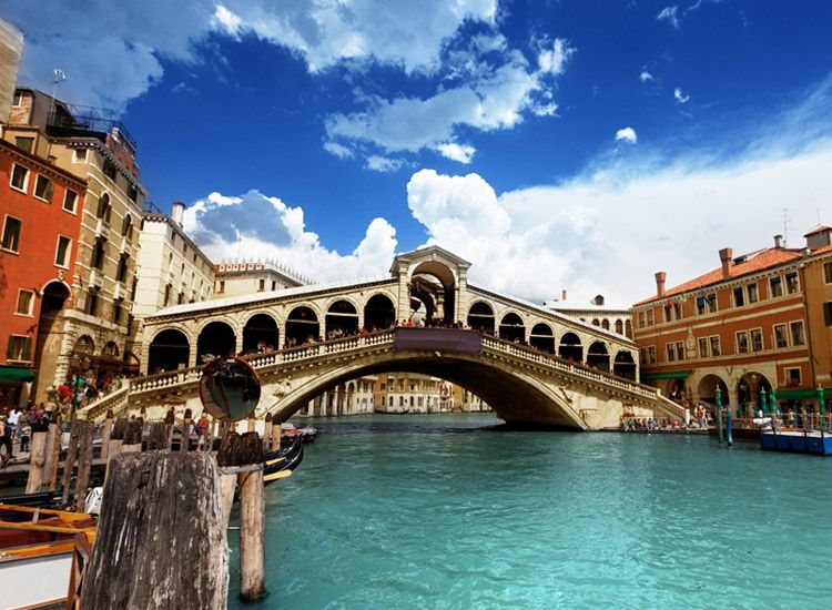 Let's Unmask the Most Popular Tourist Attractions in Venice