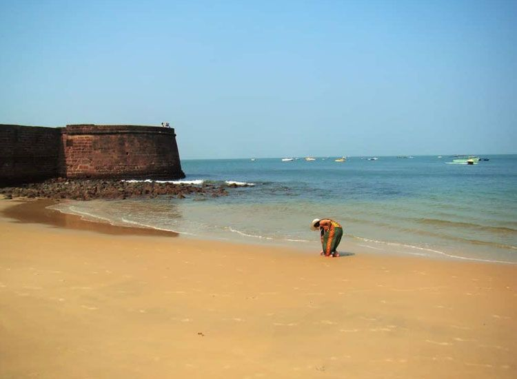 15 Hidden Places in Goa that Tourists Don't Even Know Exist