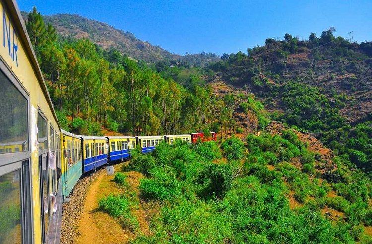 Kalka-Shimla Train: This UNESCO World Heritage Track to Soon Get Upgrades