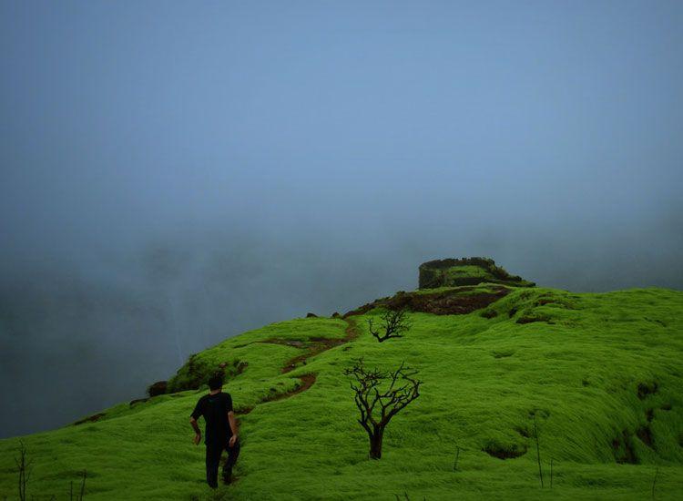 rajmachi-fort