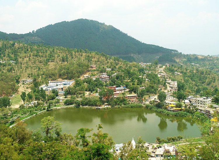 Lakes in Himachal Pradesh Which Make A Perfect Bucket List For Travelers