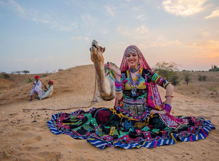 Gypsy Snake Dance