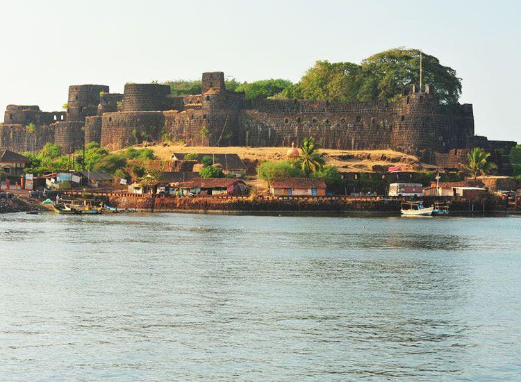 vijaydurg-fort