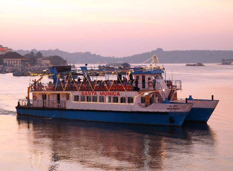 Experience the best of Goa in Winter