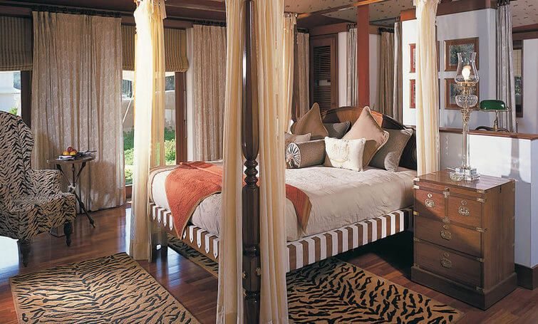 6 Indian Hotels in the list of top 100 Hotels of the World