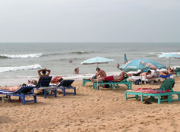 What Makes Goa India's Most Popular Travel Destination?