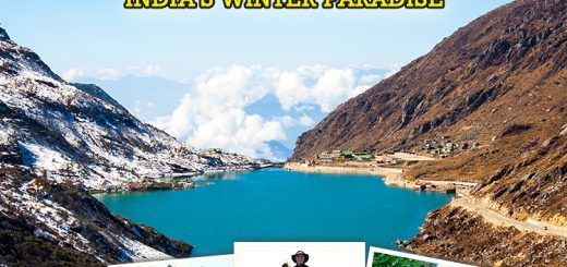Sikkim in Winter: Visit North East India's Winter Paradise