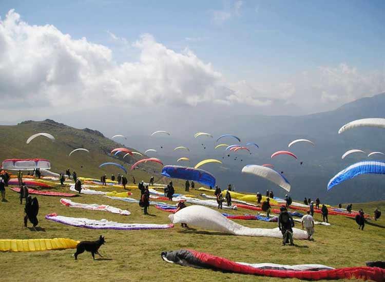 Best Destinations In Himachal Pradesh For Backpackers