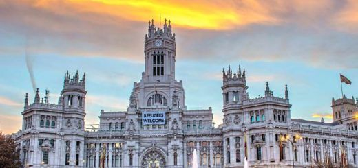 Complete your Spain Holiday with 15 popular places to Visit in Madrid