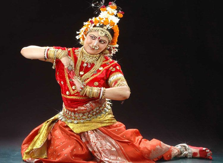 Classical Dances of India that Define Its Tradition |