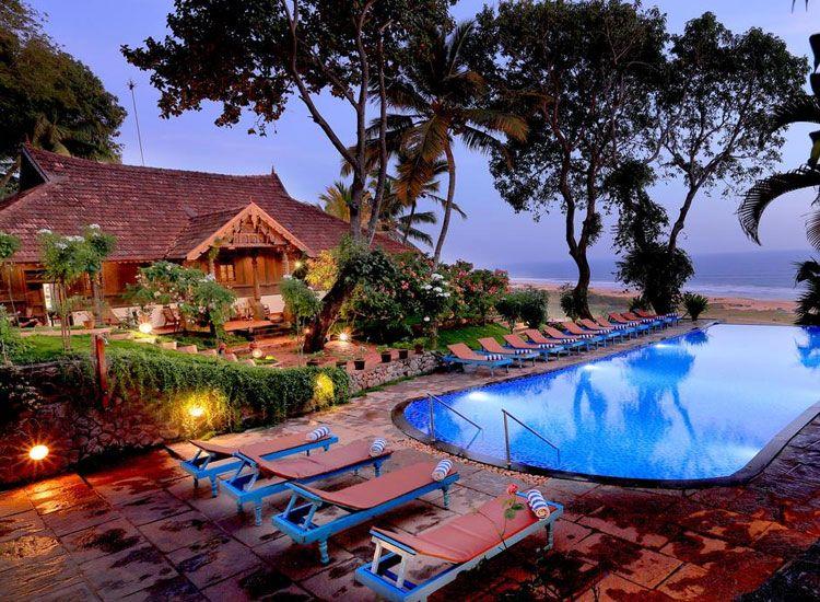Best Ayurvedic Spa Resorts in India