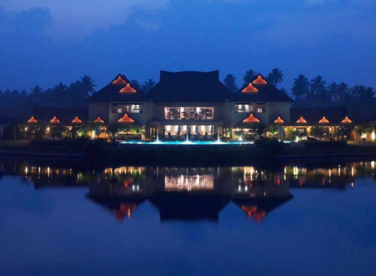 15 Best Spa and Ayurveda Resorts in India that breathe a new life in you!