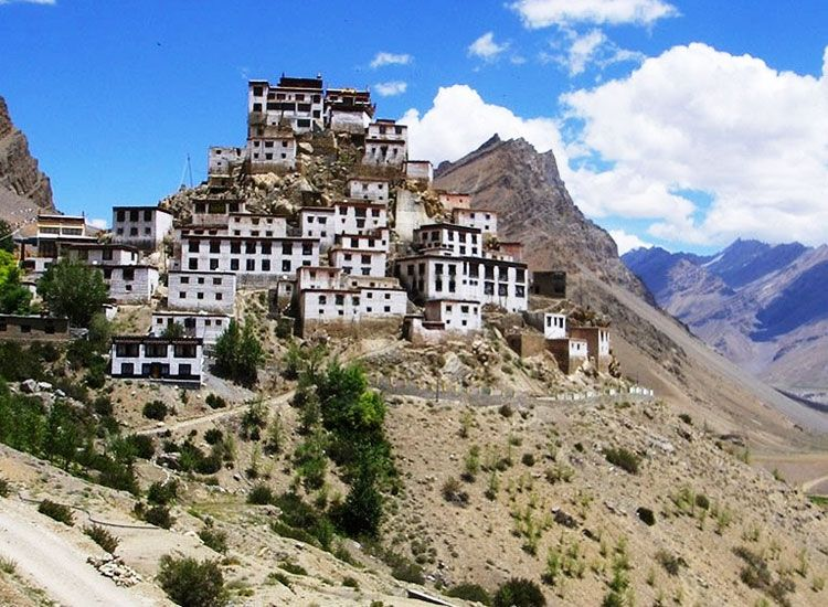 14 Fascinating Places To Visit In Spiti Valley For A Magical Holiday