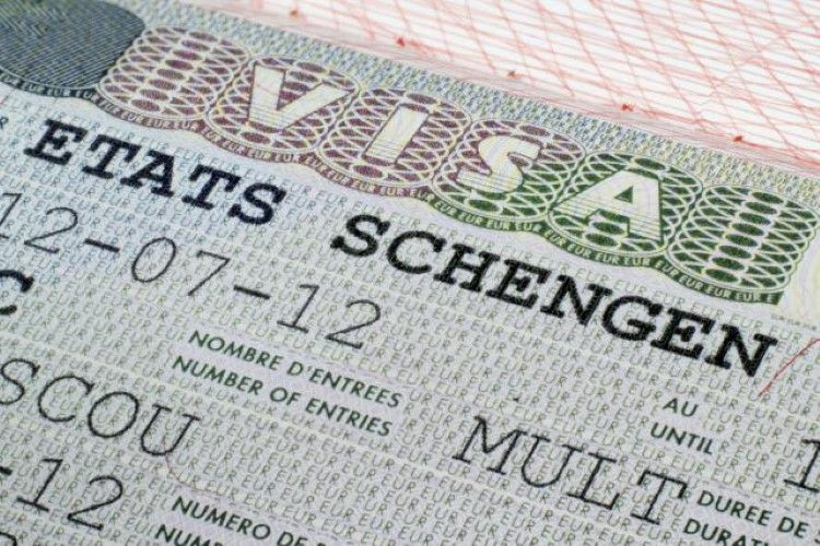Dial your way to Schengen Visa