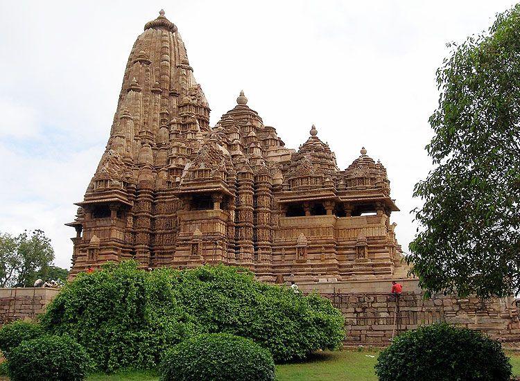  Kandariya Mahadeo Temple