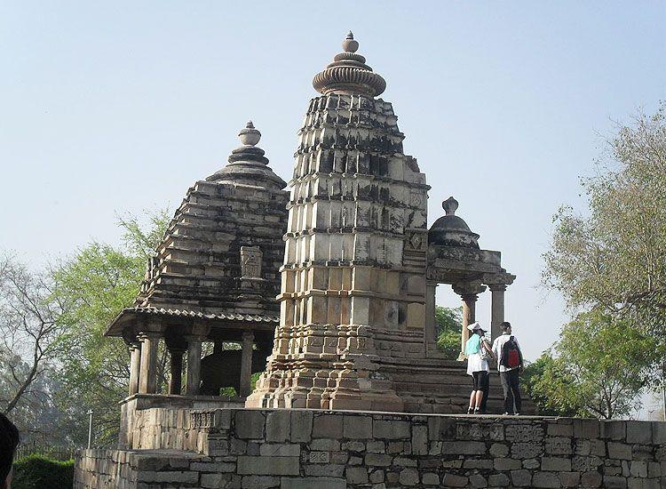 Lakshmi temple