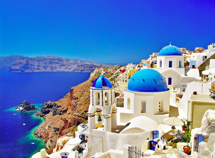 Explore the Amazing Holiday Destinations of Greece like never before!