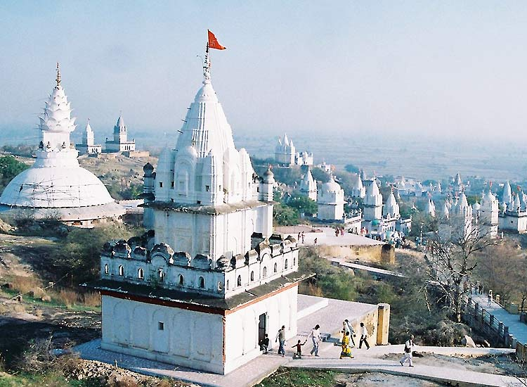 10 Most Famous Jain Temples in India to attain Spiritual Bliss