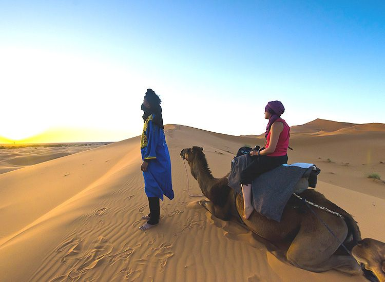 Top – Rated Destinations For Desert Safari Around the World |