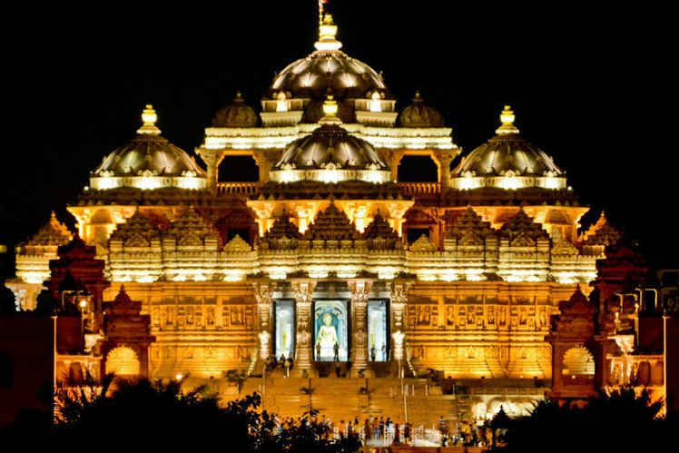 Abu Dhabi to Get its First Hindu Temple by 2020