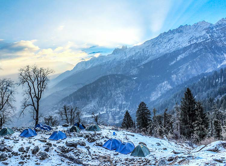 Amazing Things To Do In Himachal Pradesh For A Splendid Vacation