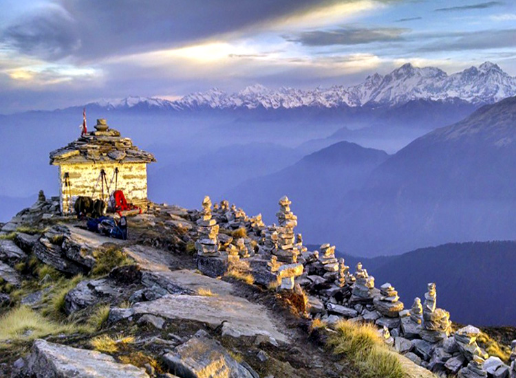 Chopta Valley - one of the best places in the Himalayas for summer vacations