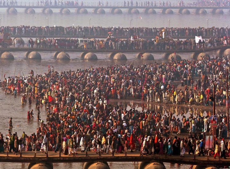 Trace India's Intangible Cultural Heritage listed by UNESCO