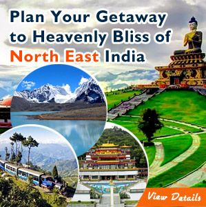 Northeast India