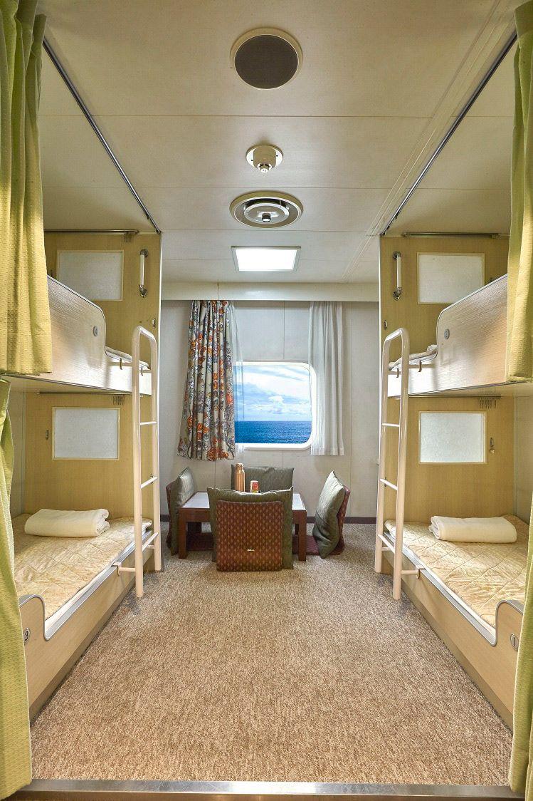 Mumbai Goa Cruise Service is Operational Now