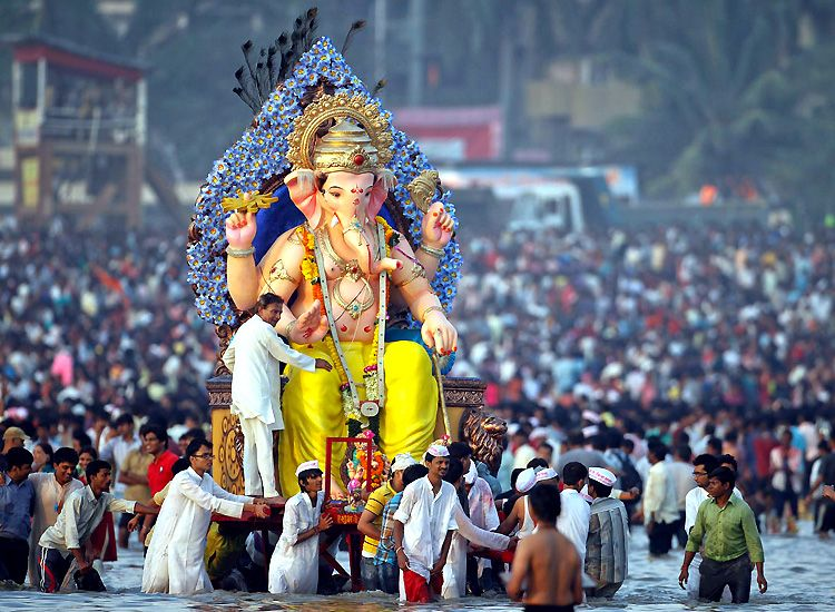 11 Most Famous Festivals in India during Monsoon
