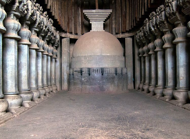11 Most Famous Caves in India that are a must visit |