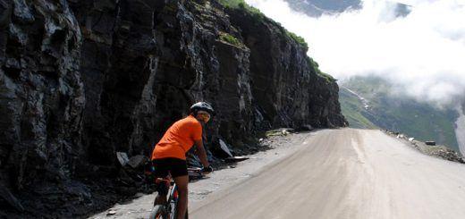 Manali to Leh Cycling Tour