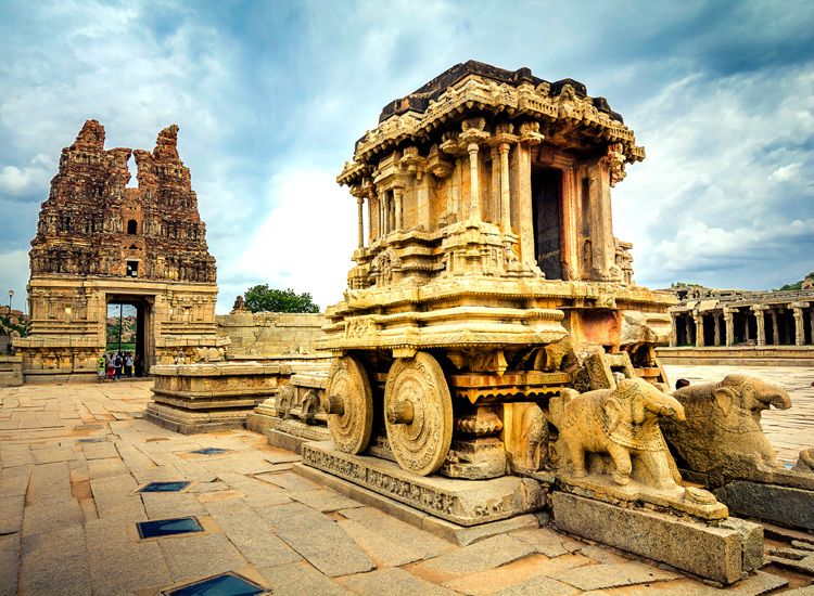 15 Must Visit Historical Places in India for a rendezvous with history
