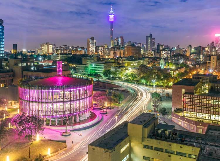 Some of the Best Place to visit in South Africa