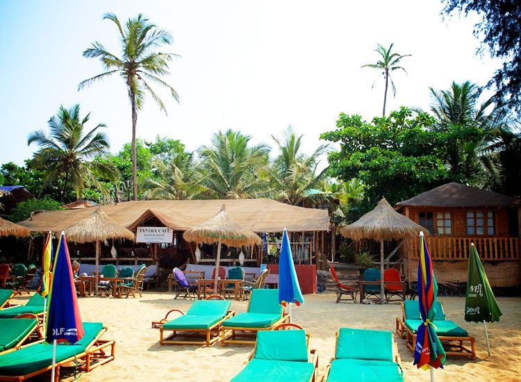 8 Best Cottages in Goa for a Pleasant Stay
