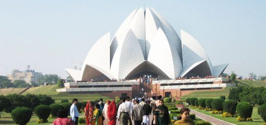 Top 10 Things to Do in Delhi That You Can Do for Free
