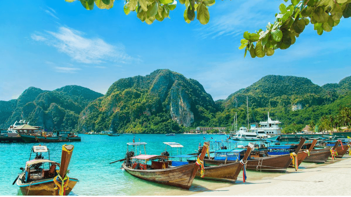 Now foreigners can visit 29 islands in Andaman without Restricted Area Permit