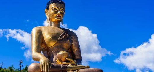 Maharashtra Government Plans to Promote Buddhist Spiritual Tourism