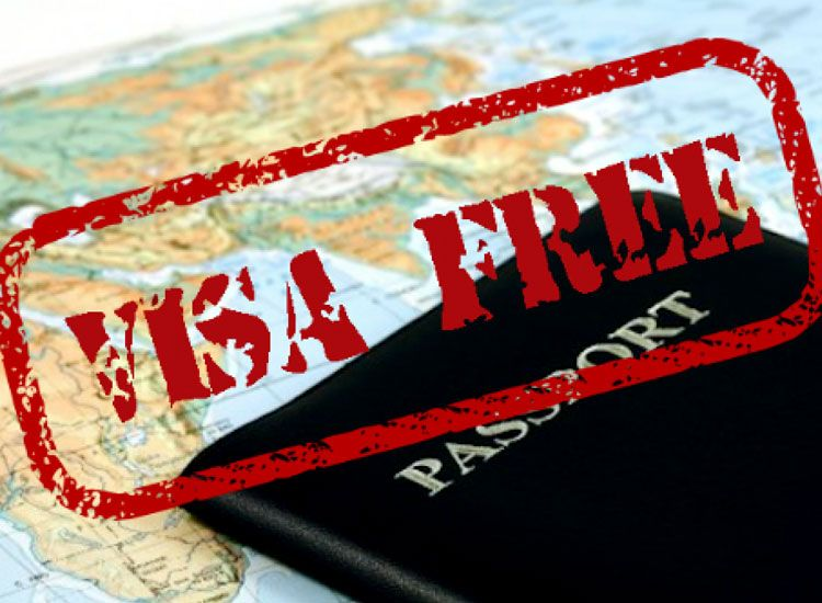 Indian Tourist Planning to Visit Sri Lanka Will be Free From Visa Soon