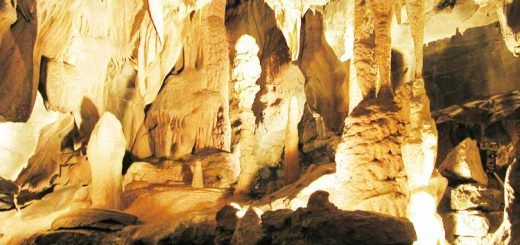 'Golden Cave' May Entice Tourists to Meghalaya