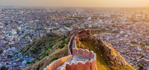 Walled City of Jaipur Proposed as the Next UNESCO World Heritage Site