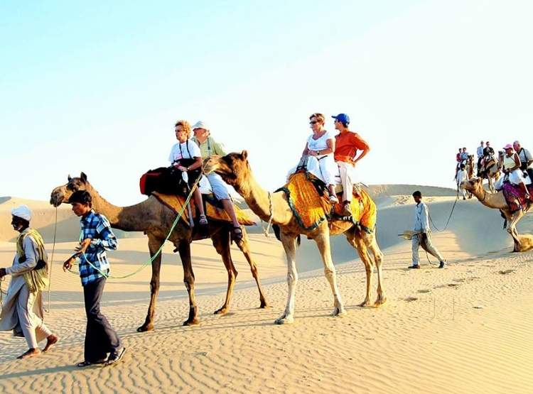 camel-safari-jaisalmer-camp