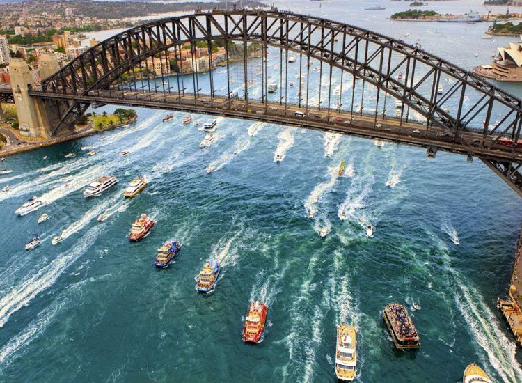 Top Things to do in Australia in 2020-2021