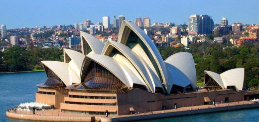 Make your vacations memorable by partaking in these top things to do in Australia