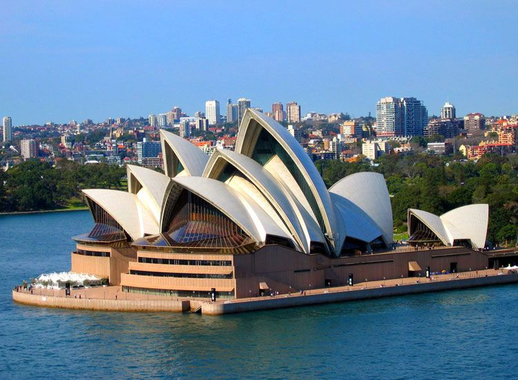 Top Things to do in Australia in 2020