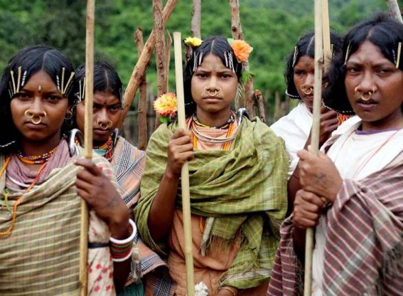 First Tribal Circuit in Chhattisgarh