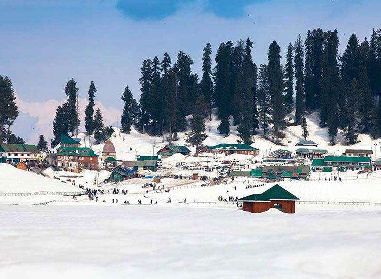 10 Most Beautiful Places to Visit in India in December 2019