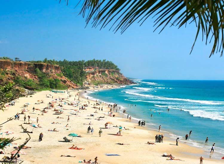 Kerala Tourism Makes a Comeback After Devastating Floods