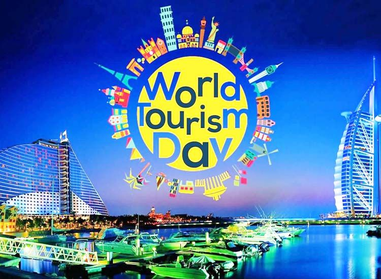 Set Your Vacation Goals on the World Tourism Day 2018