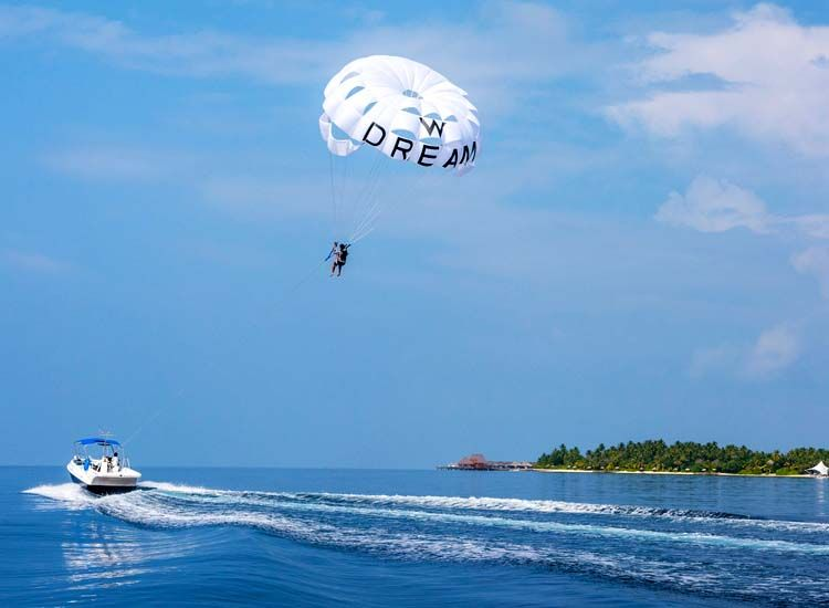 Adventure Activities in Maldives That Challenge the Daredevil in you